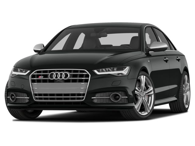 New 2016 Audi S6 4.0T Premium Plus Sedan for sale in the Boston MA area