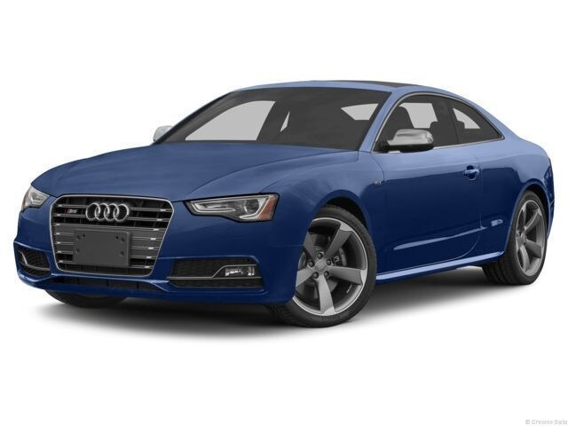 New 2016 Audi S5 3.0T Premium Plus Coupe for sale in the Boston MA area