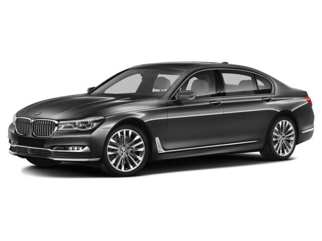 New 2016 BMW 750i xDrive Sedan for sale in the Boston MA area