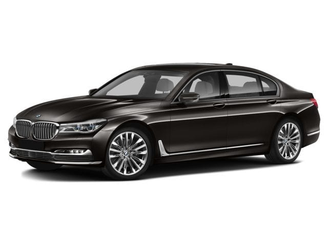 New 2016 BMW 750 xDrive Sedan for sale in the Boston MA area