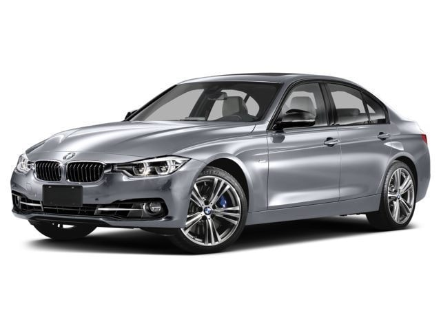 2016 BMW 328i w/South Africa/SULEV Sedan