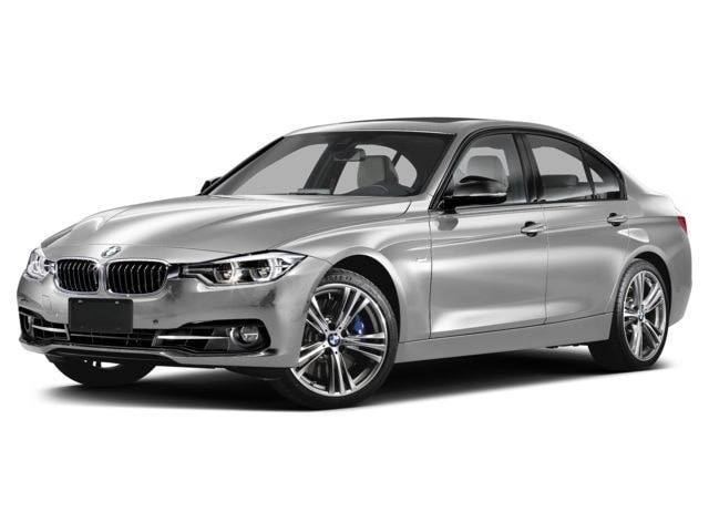 New 2016 BMW 3 Series 4dr Sdn 328i RWD Sulev Sedan in Berkeley