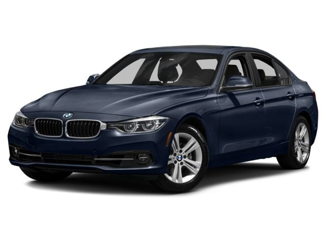 New 2016 BMW 328i i xDrive w/South Africa/SULEV (A8) Sedan Newton NJ