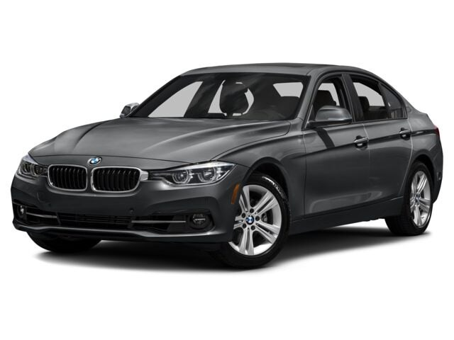 2016 BMW 328i xDrive w/SULEV Sedan Medford, OR
