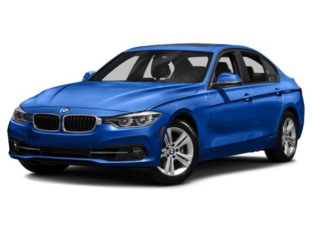 New 2016 BMW 328i xDrive w/SULEV Sedan for sale in the Boston MA area