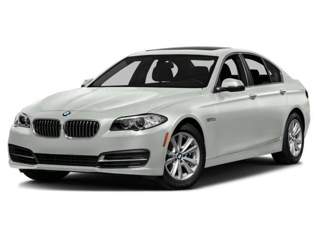 Used 2016 BMW 528i Sedan Sedan Los Angeles