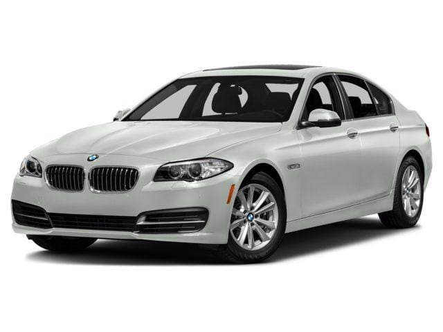 New 2016 BMW 528i xDrive Sedan for sale in the Boston MA area