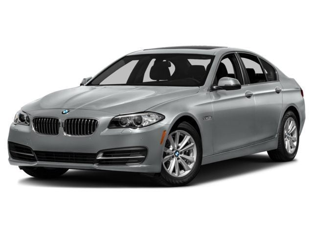 New 2016 BMW 535i xDrive Sedan for sale in the Boston MA area