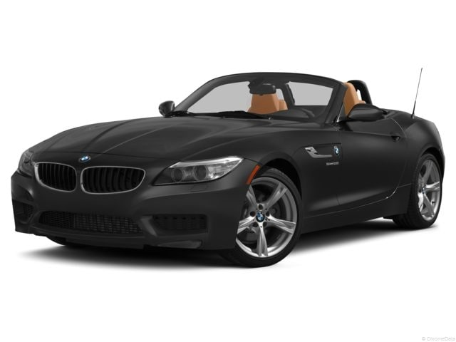2016 BMW Z4 sDrive28i Convertible
