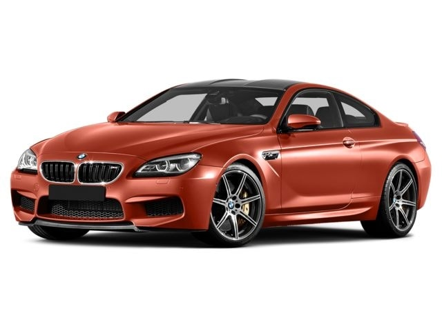Used  2016 BMW M SERIES M6 CP Spice Brown in Glendale