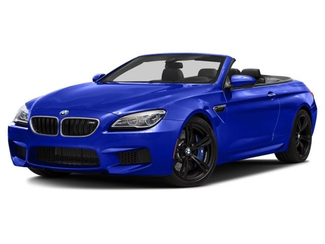 Used  2016 BMW M SERIES M6 CV in Glendale