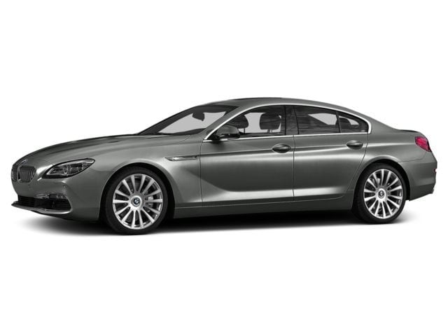 New 2016 BMW 640i xDrive Gran Coupe for sale in the Boston MA area