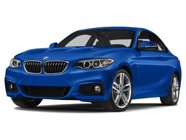 2016 BMW M235i xDrive xDrive Coupe