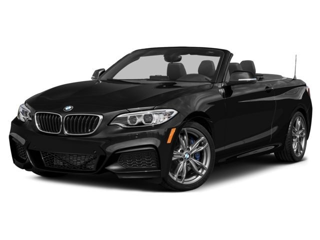 New 2016 BMW M235i xDrive Convertible for sale in the Boston MA area