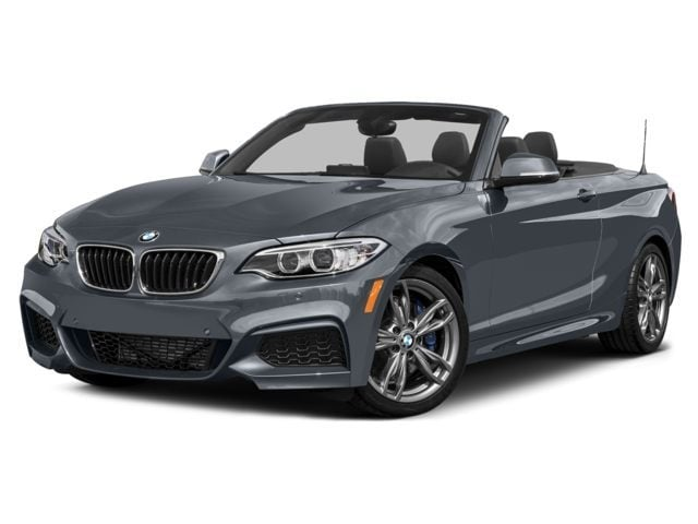 2016 BMW M235i xDrive Convertible All-wheel Drive