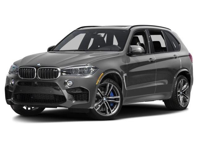 New 2016 BMW X5 M SAV New Jersey