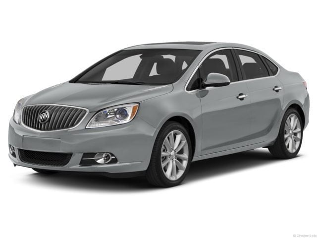 2016 Buick Verano Sport Touring Group Sedan Medford, OR