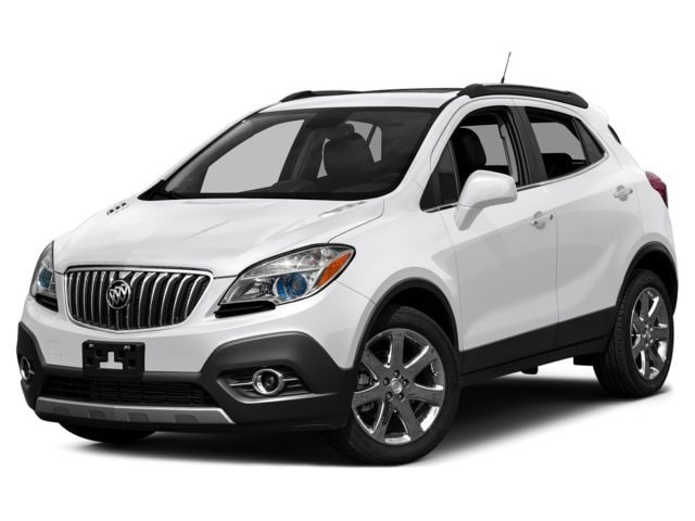 2016 Buick Encore Convenience SUV Medford, OR