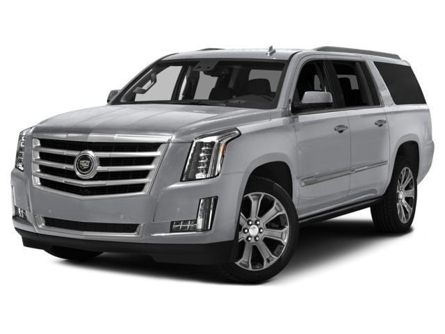 New 2016 CADILLAC ESCALADE ESV Platinum SUV for sale in the Boston MA area