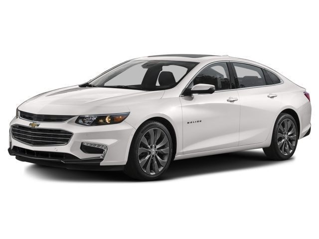 2016 Chevrolet Malibu LT w/1LT Sedan Medford, OR