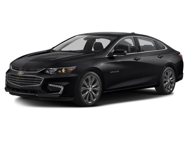2016 Chevrolet Malibu LT w/2LT Sedan Medford, OR