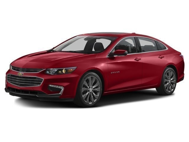 2016 Chevrolet Malibu Hybrid Base Sedan Medford, OR