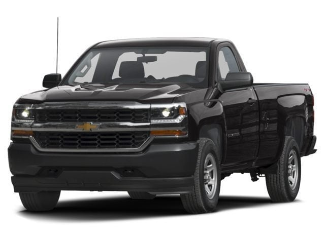 New 2016 Chevrolet Silverado 1500 Truck Regular Cab for sale in the Boston MA area