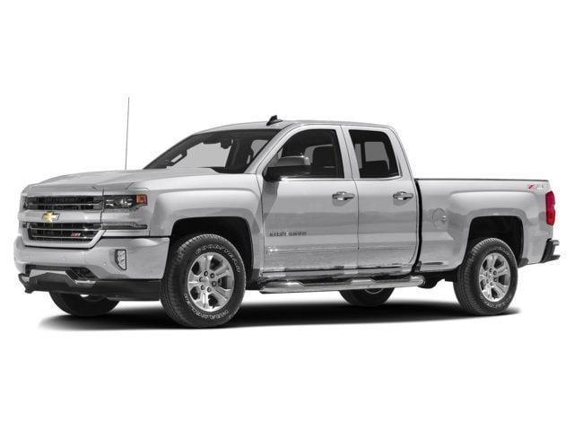 New 2016 Chevrolet Silverado 1500 Silverado Custom Truck Double Cab for sale in the Boston MA area