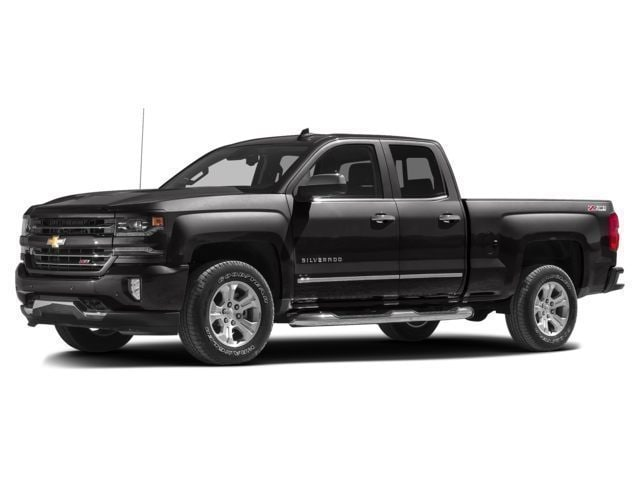 New 2016 Chevrolet Silverado 1500 LT Truck Double Cab for sale in the Boston MA area