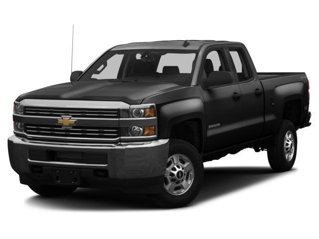 New 2016 Chevrolet Silverado 2500HD LT Truck Double Cab for sale in the Boston MA area
