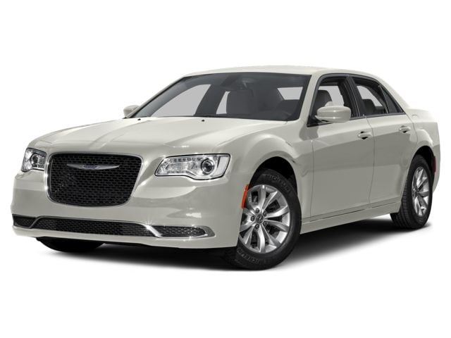 New 2016 Chrysler 300 Limited Sedan Temecula, CA