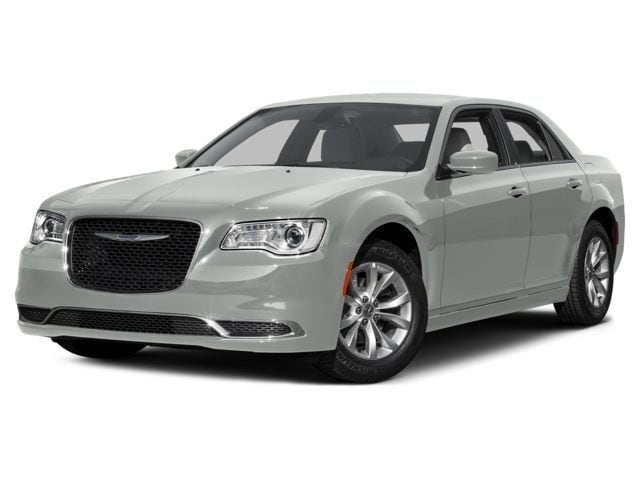 2016 Chrysler 300 Limited Sedan