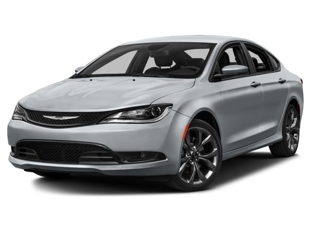 New 2016 Chrysler 200 LX Sedan for sale in Miami FL