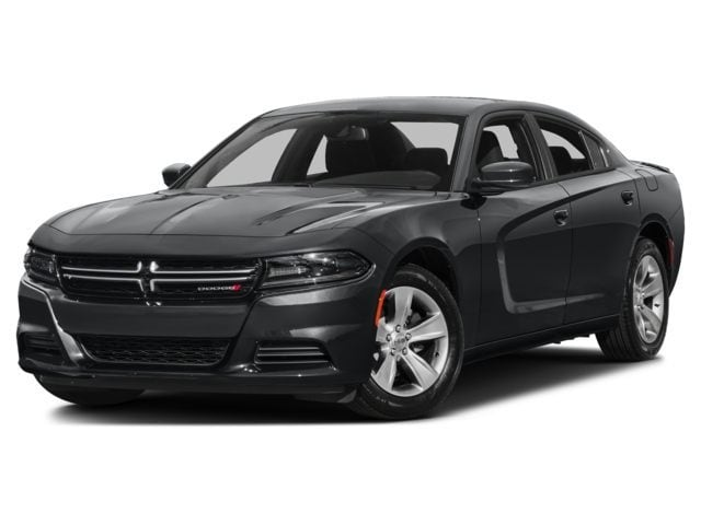 New 2016 Dodge Charger SXT Sedan Temecula, CA