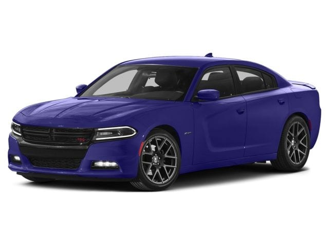 New 2016 Dodge Charger R/T Sedan for sale in the Boston MA area