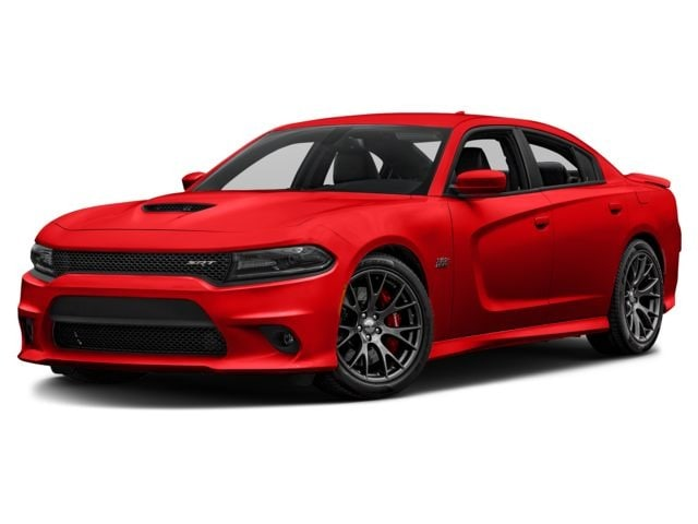New 2016 Dodge Charger SRT 392 Sedan Phoenix