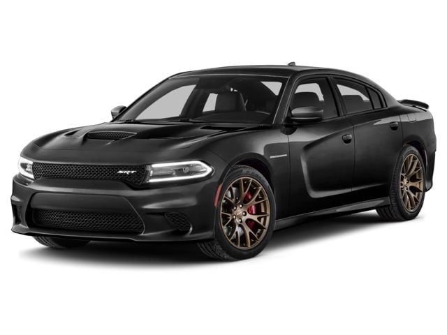 2016 Dodge Charger SRT 392 Sedan
