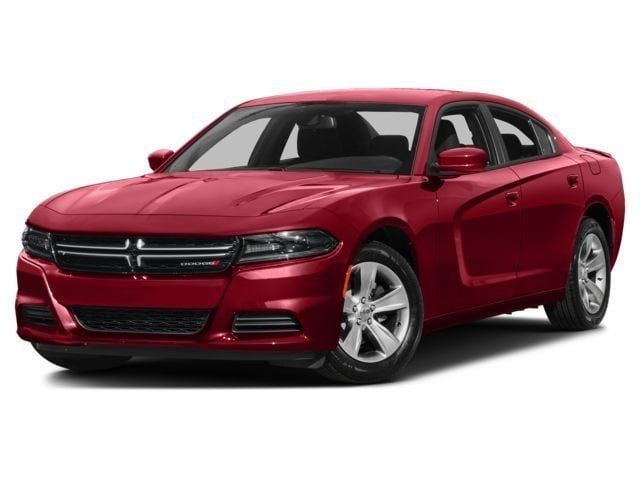 Used 2016 Dodge Charger SXT Sedan for sale in Grand Rapids, MI
