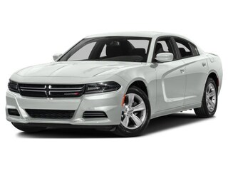 2016 Dodge Charger DODGE CHARGER SXT AWD Sedan