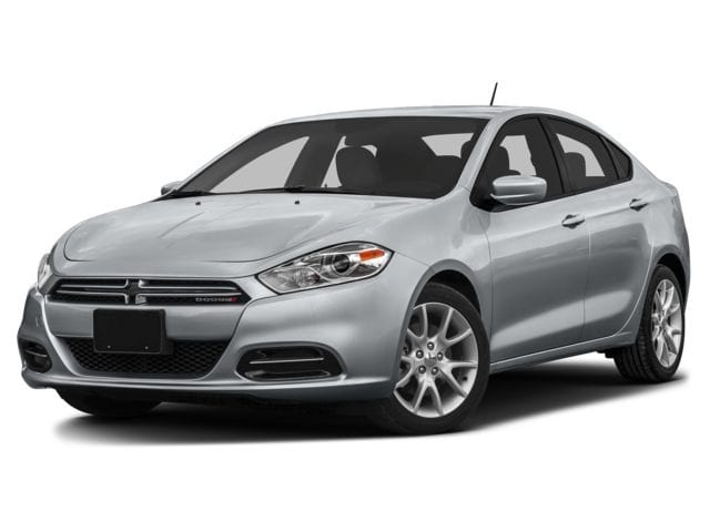 2016 Dodge Dart SXT Sport Sedan at Jack Key Auto Group