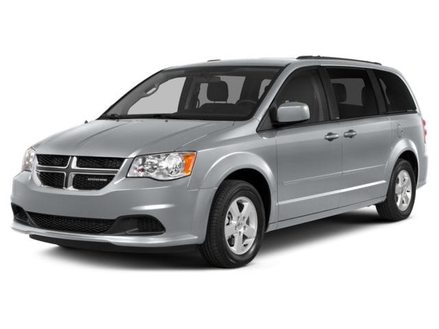 New 2016 Dodge Grand Caravan AVP Van in Henderson