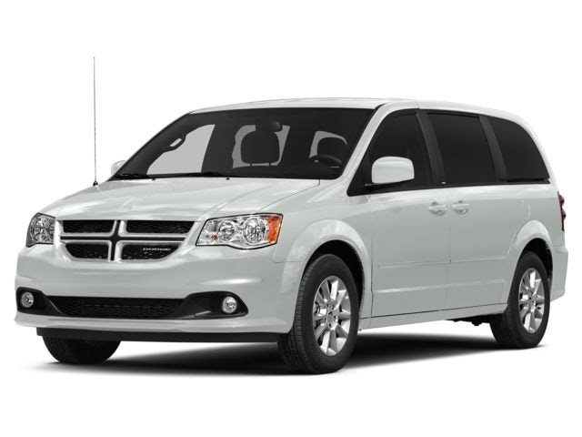New 2016 Dodge Grand Caravan R/T Van in Chesapeake