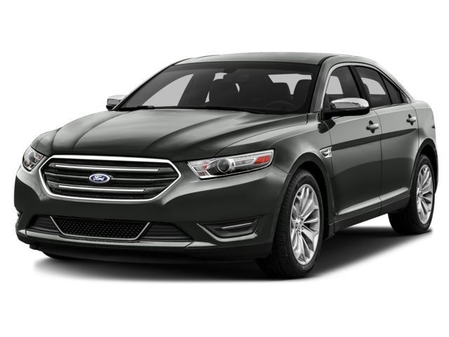 New 2016 Ford Taurus SEL Sedan for sale in the Boston MA area