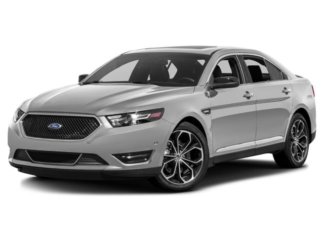 2016 Ford Taurus SHO Sedan
