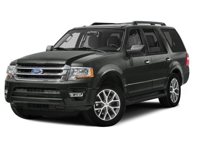 2016 Ford Expedition SUV XLT SUV