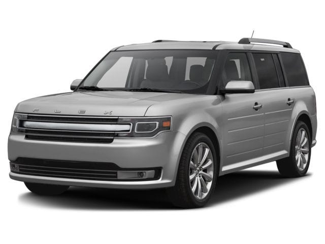 2016 Ford Flex SEL Crossover