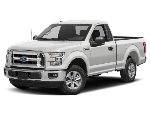 New 2016 Ford F-150 XL Truck for sale in Huntington Beach, CA at Huntington Beach Ford