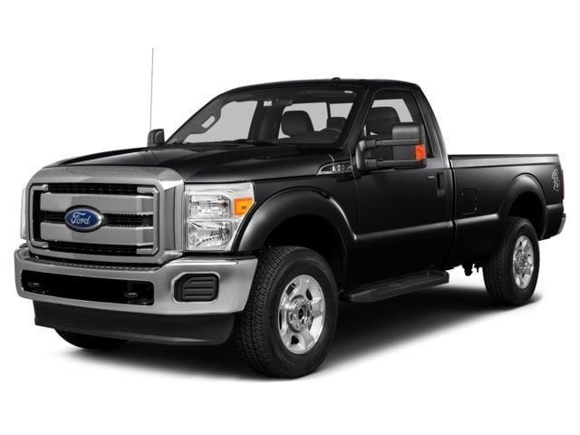 2016 Ford F-250 XL Truck Regular Cab