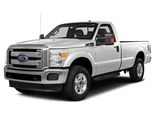 2016 Ford Superduty F-250 XL Truck