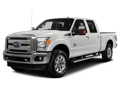 2016 Ford F-250SD Truck